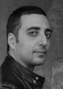 Marco Cilia